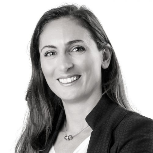 Dr. Mariella Baldacchino