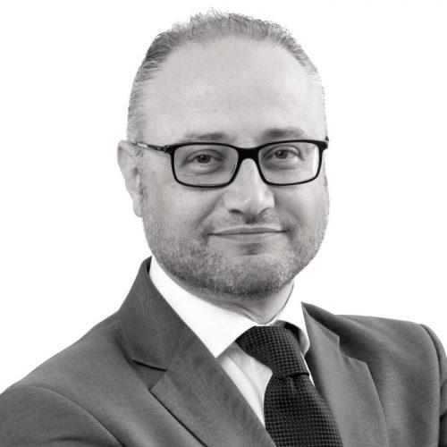Dr. Mervin Zammit