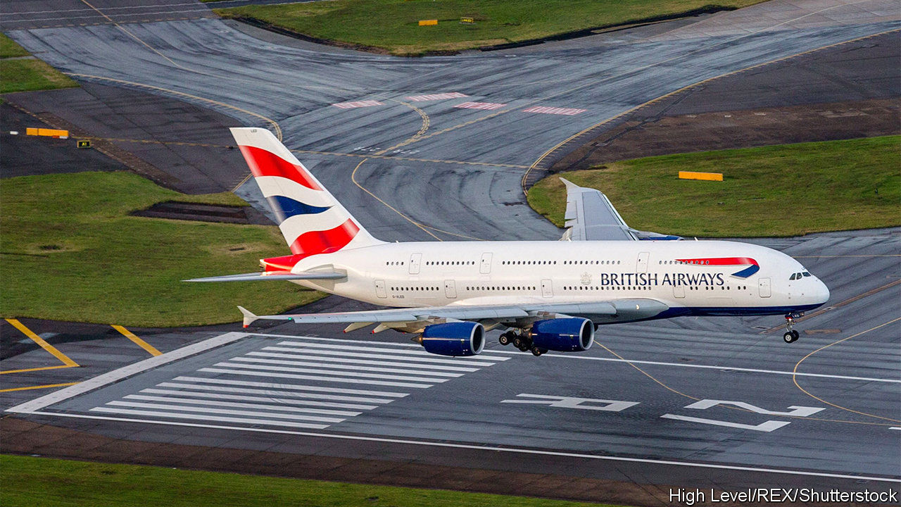 British Airways facing a £183 million fine for data breach – E&S Group's weekly GDPR update