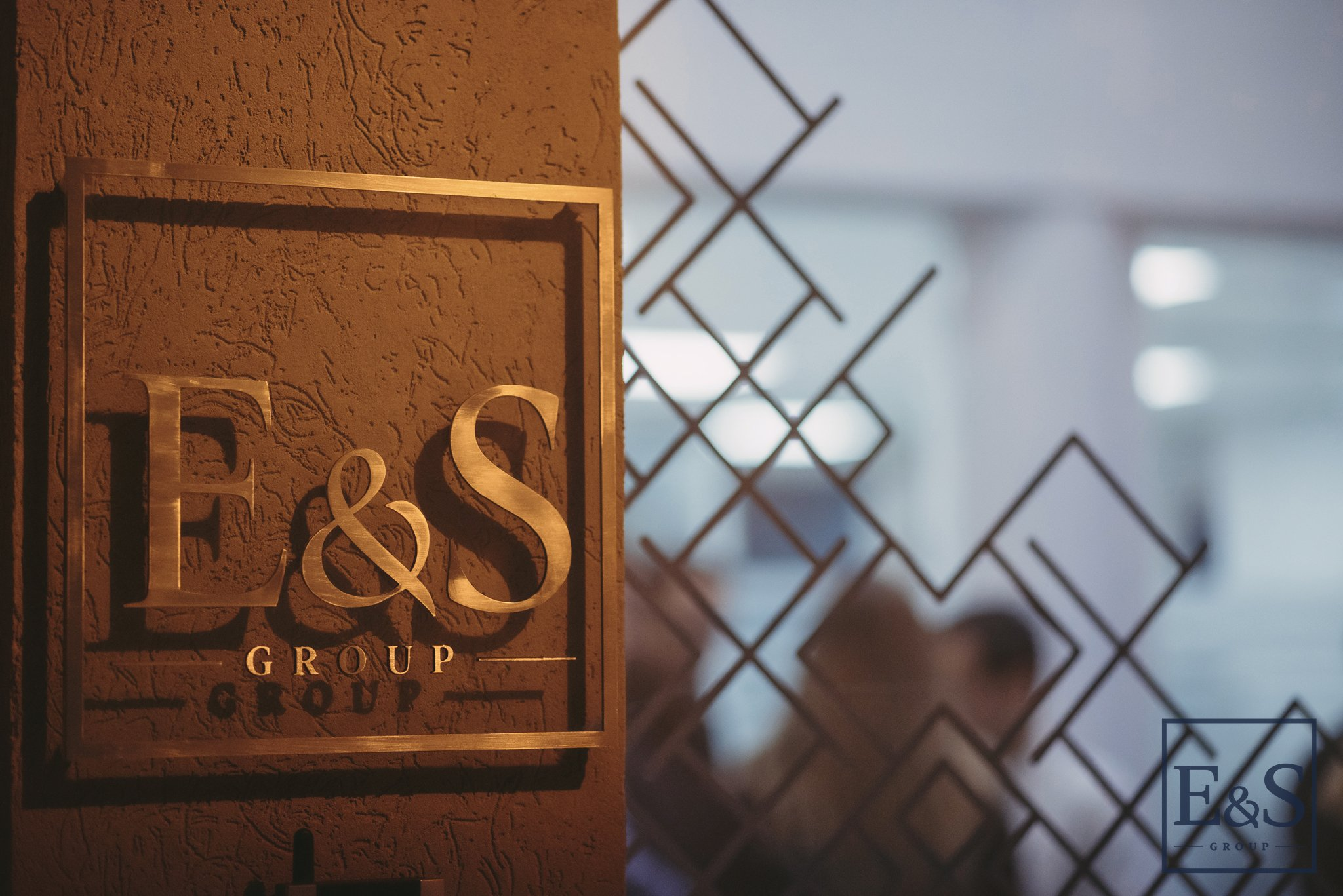 Statement by E&S Group