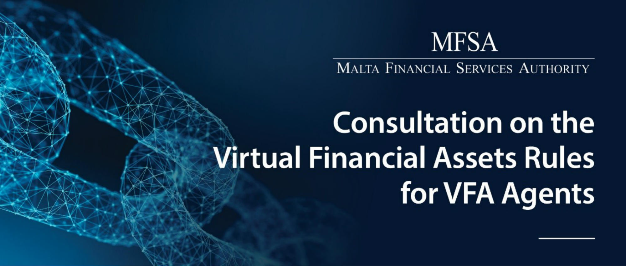 MFSA published a Circular to the VFA Issuers