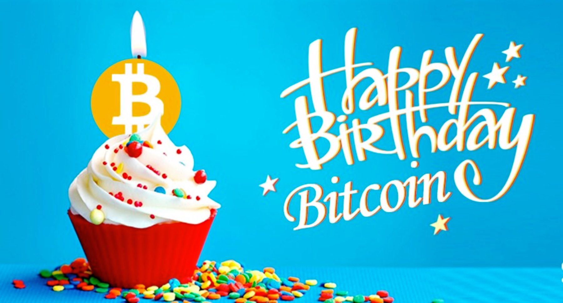 Bitcoin turns 10 and crypto enthusiasts celebrate the occasion