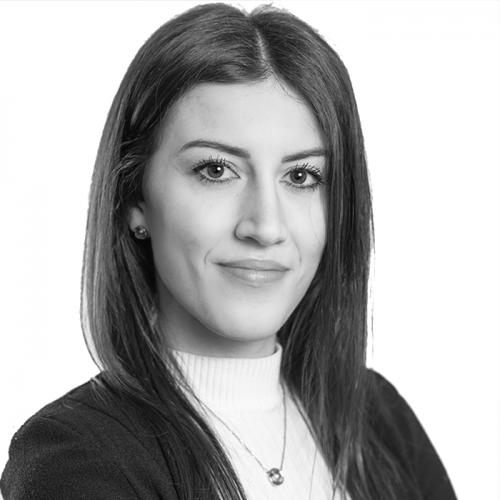Rebekah Fenech Laudi