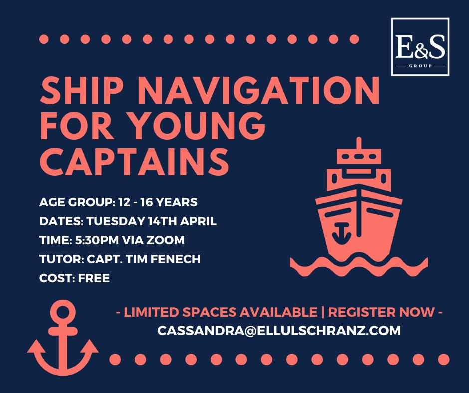Ship-navigation