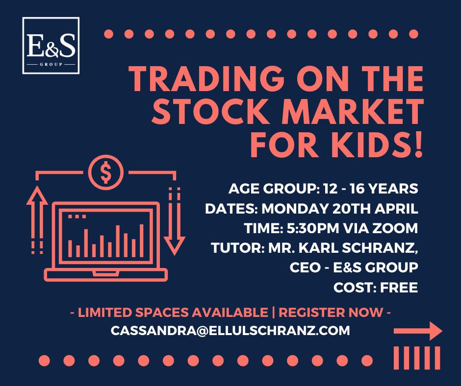 Tradins-stock-kids
