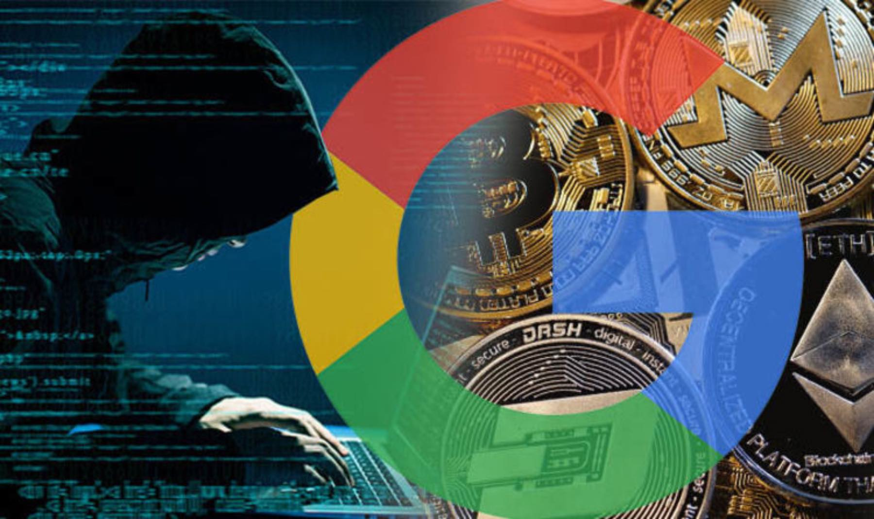 Google ends the ban on cryptocurrency adverts