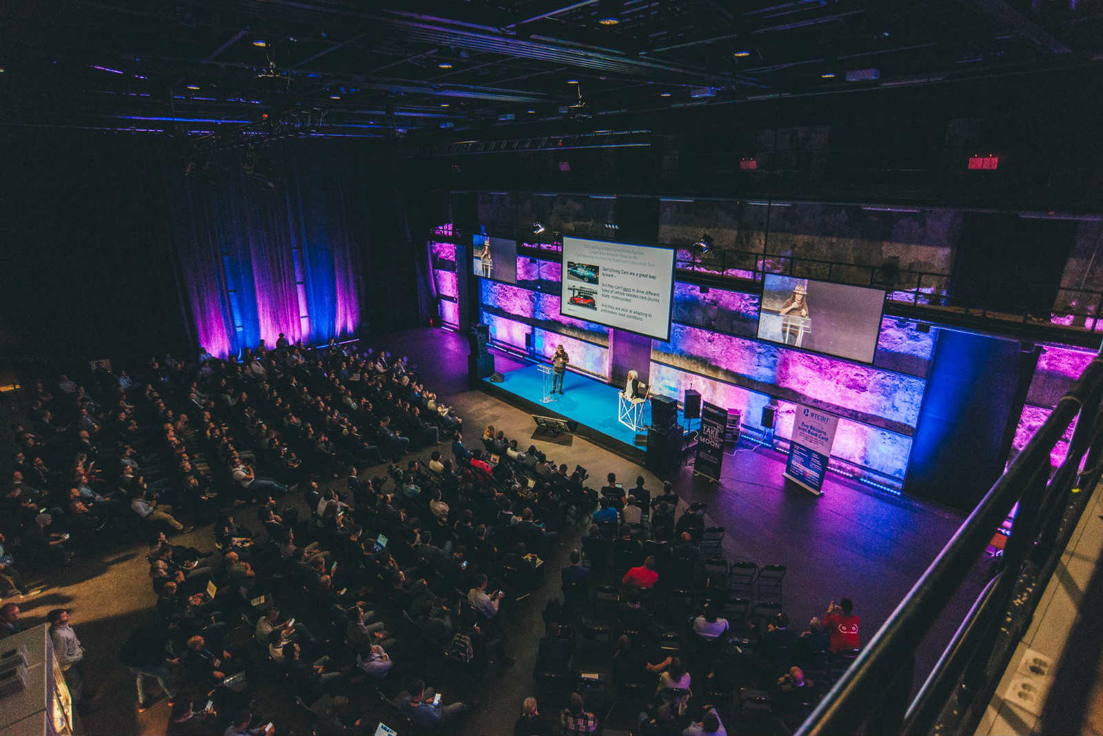 Nordics Blockchain Summit returns to Estonia