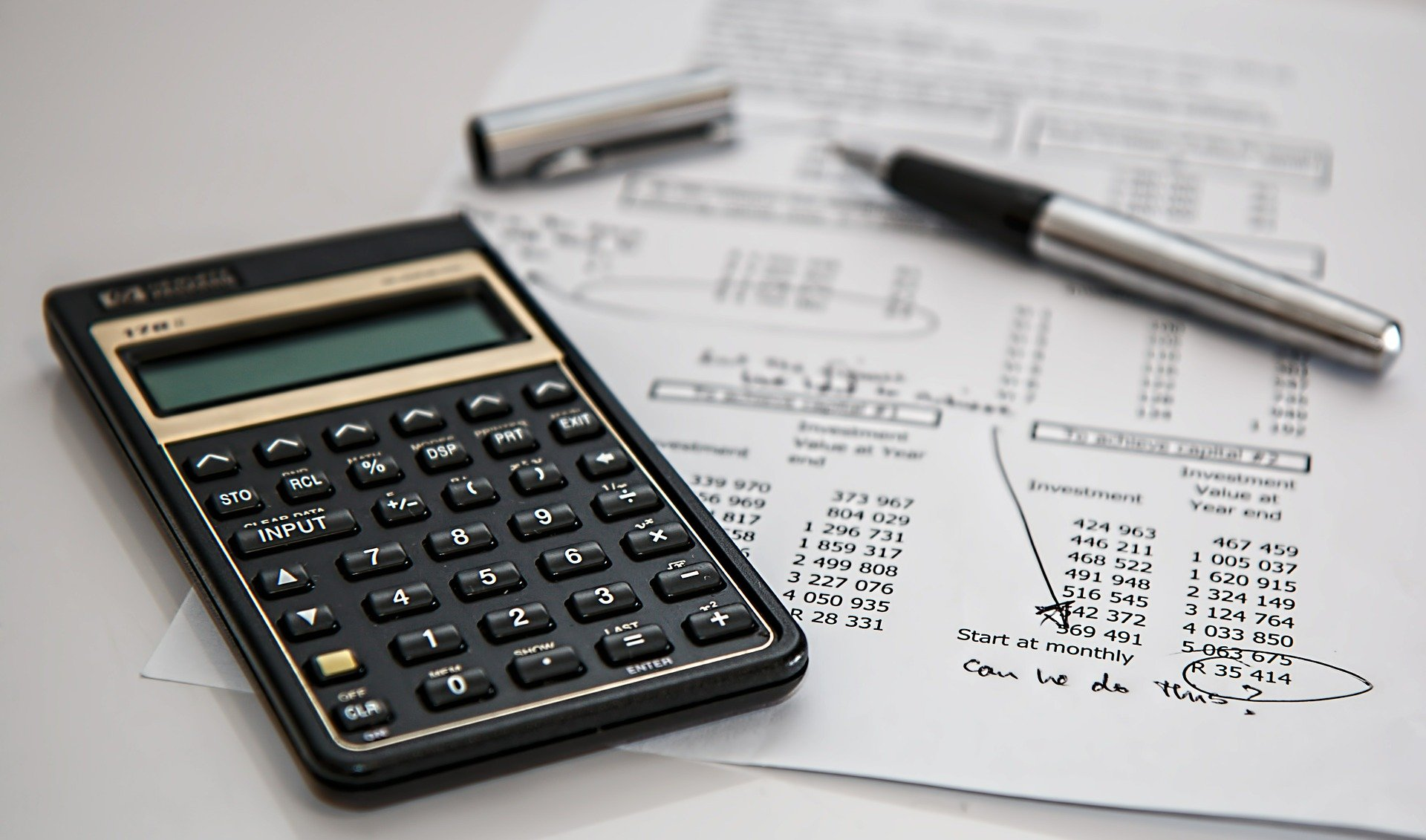 Finance Assistant (Part Time)