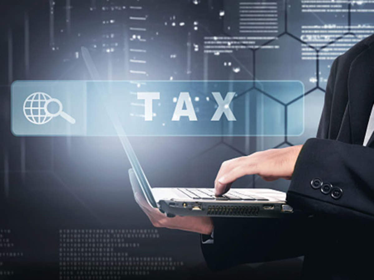 The impact of digitalisation on international tax