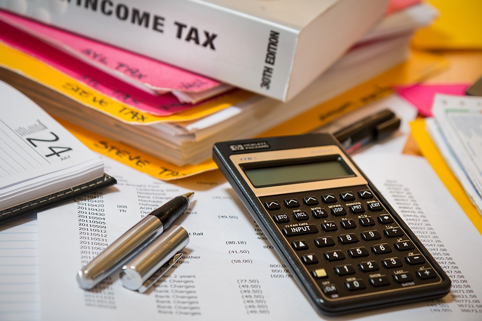 Alert – Tax Deadlines – 30th April 2019