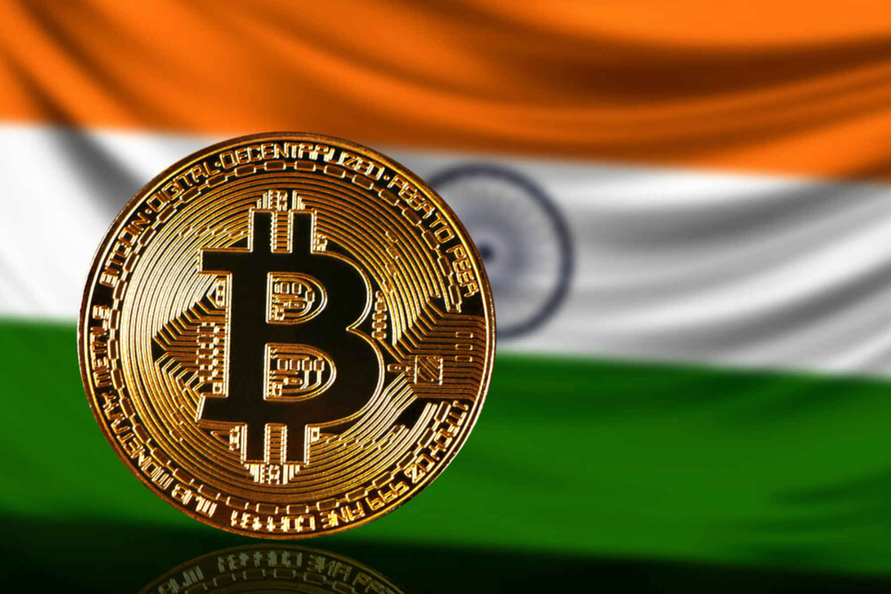 India to test the waters of digital assets