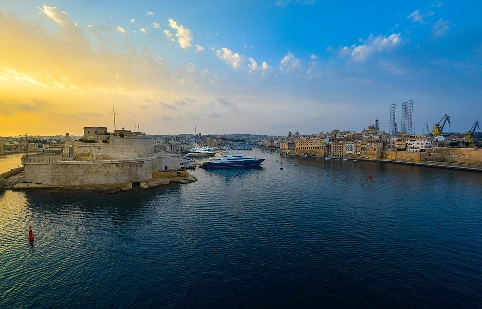 Malta – A Maritime Perspective
