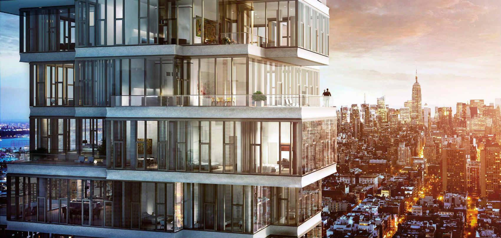 Manhattan property worth $30 million, tokenised with blockchain