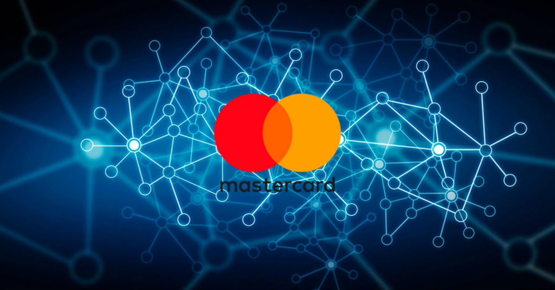 Mastercard patents, a new multi-blockchain