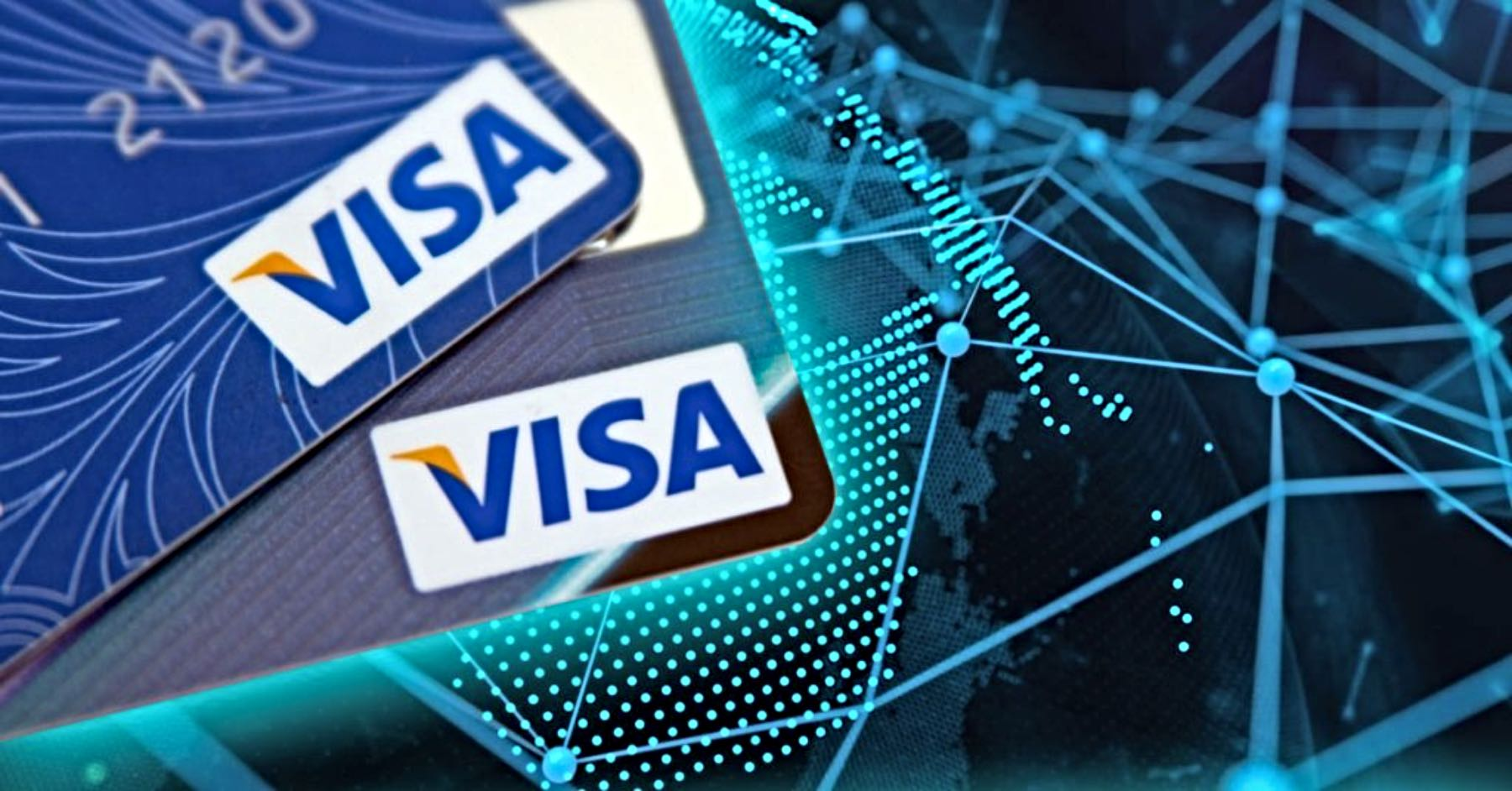 Visa announces a collaboration with big names for its tokenisation service